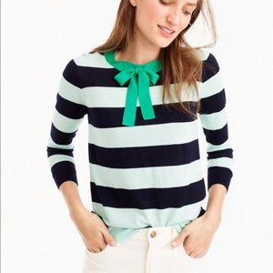 J. Crew Tippi Merino Wool Sweater